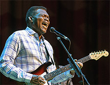 Robert Cray, Coventry, 24/10/18